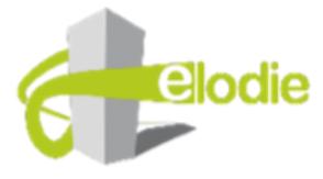 Logo aide ELODIE