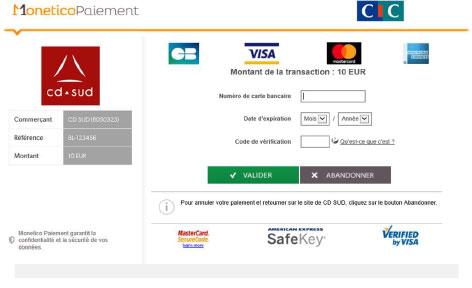 Visuel 3 plateforme de paiement en ligne