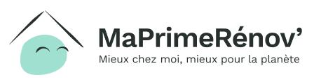 Logo MaPrimRenov