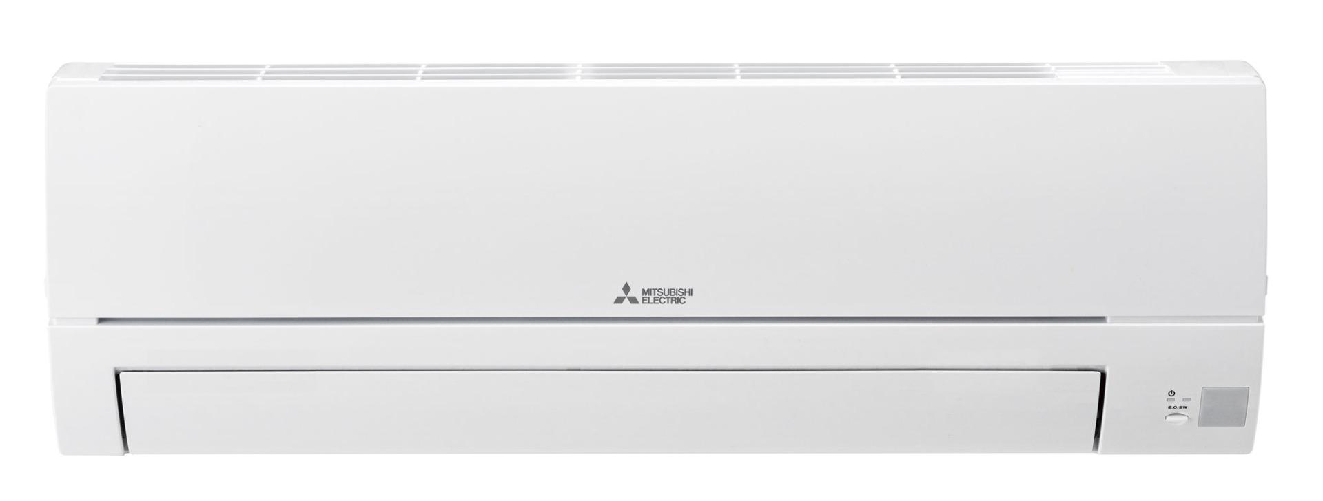 PAC Mitsubishi Electric MSZ-HR