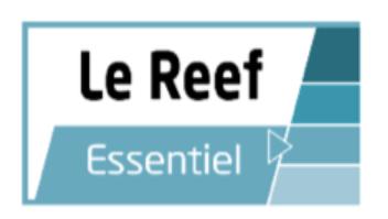 Logo REEF