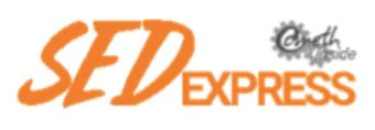 Logo SED EXPRESS