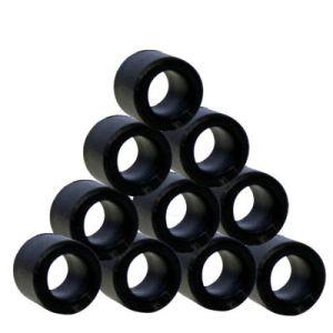 Joint pour flexible 1/4 - lot de 10