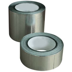 Scotch aluminium 50mm x 50m