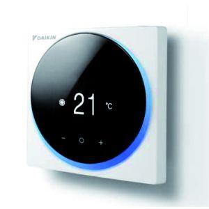 BRC1HHDW Thermostat MADOKA chauffage blanc