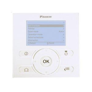 EKRUCBL1 Télécommande Utilisateur Pour Module Altherma