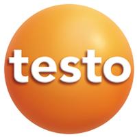 Logo marque Testo