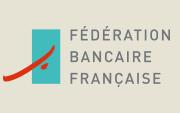 Logo Fédération Bancaire française